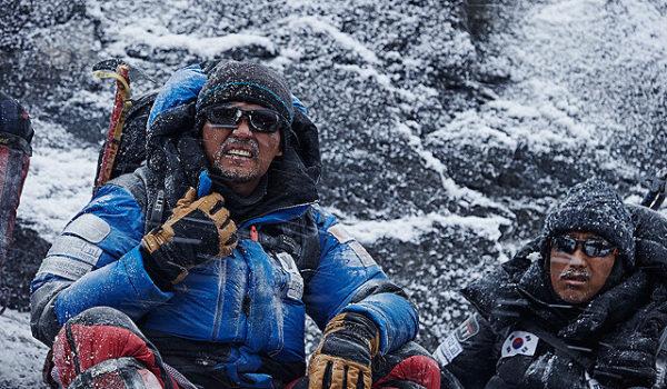 『ヒマラヤ〜地上8,000メートルの絆〜』
