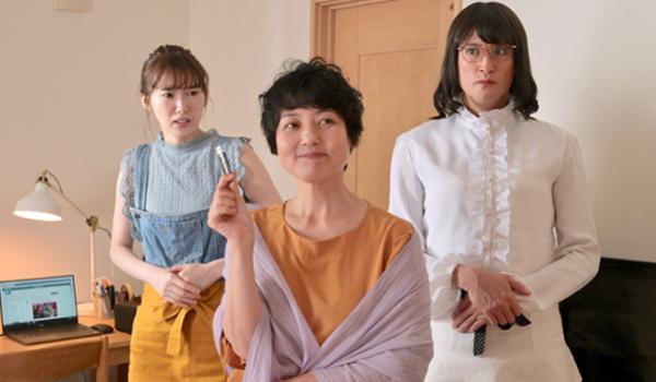 『家政夫のミタゾノ4』第8話