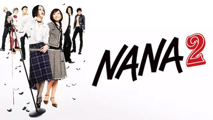 『NANA2』動画フル無料視聴!