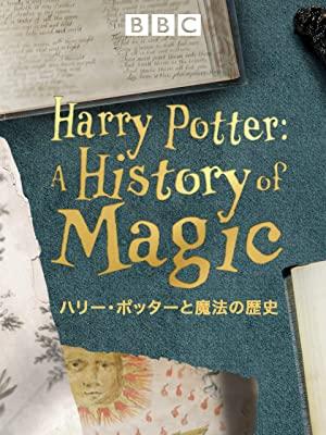 『ハリー・ポッターと魔法の歴史』