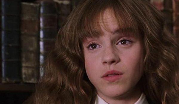 『ハリー・ポッターと秘密の部屋』