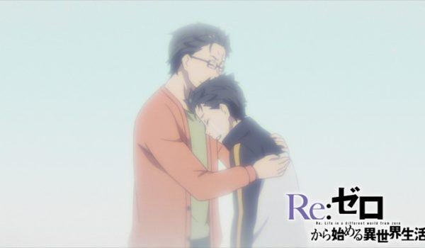 『Re:ゼロから始める異世界生活 第2期』第29話