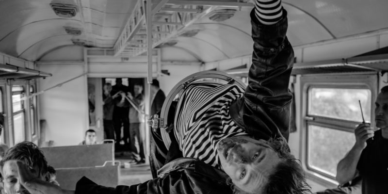 『LETO -レト-』本編映像リリース!パンクロックの名曲「サイコ・キラー」に彩られた若者たちのパワーが爆発!