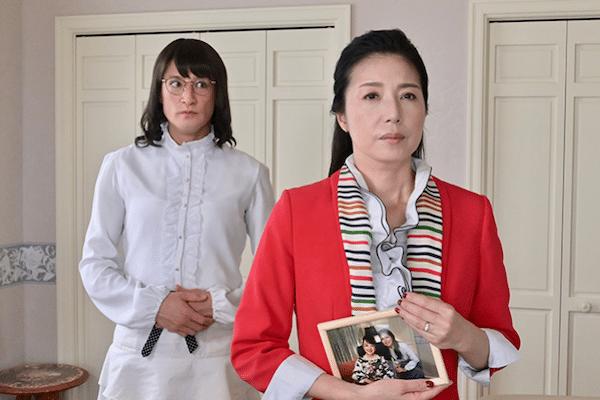 『家政夫のミタゾノ4』第7話