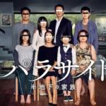 『パラサイト 半地下の家族』動画フル無料視聴!