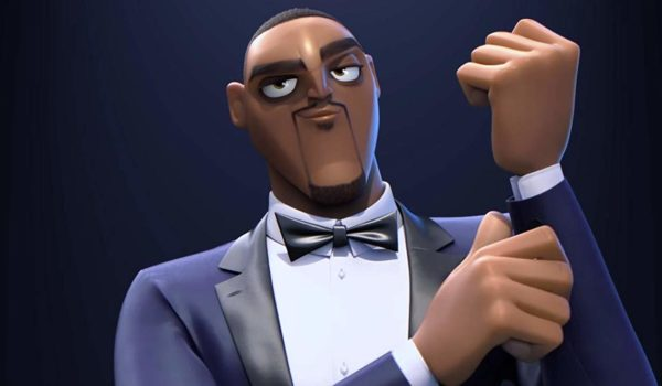 『スパイ in デンジャー』