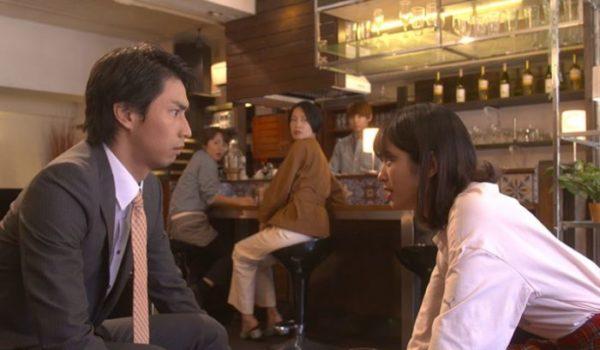 『女ともだち』第9話あらすじ・ネタバレ感想!マッチングアプリの悲劇、雰囲気イケメン男に気をつけろ!