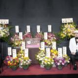 『一度も撃ってません』公開記念トークショーで石橋蓮司と本順治監督登壇!豪華キャストが生電話でサプライズ参加!