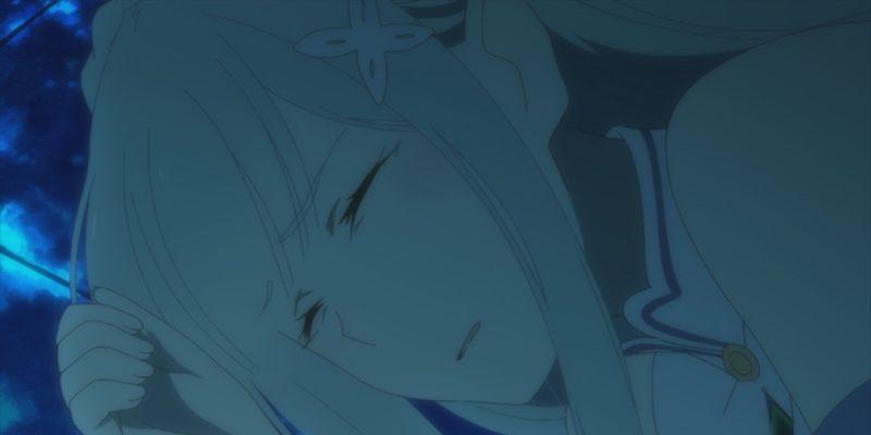 『Re:ゼロから始める異世界生活 第2期』第30話あらすじ・ネタバレ感想!過去を乗り越えたスバル、一方エミリアは…?