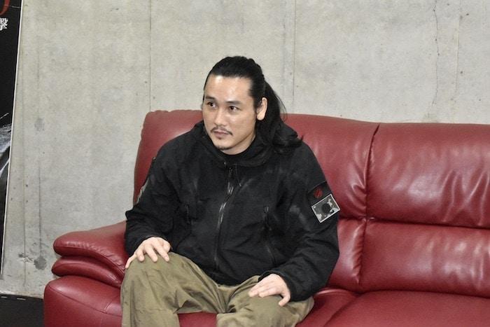 【坂口拓インタビュー】