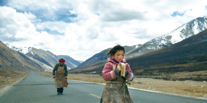 チベット映画特集「映画で見る現代チベット」2020年3月13日(土)~4月2日(金)@岩波ホール開催!