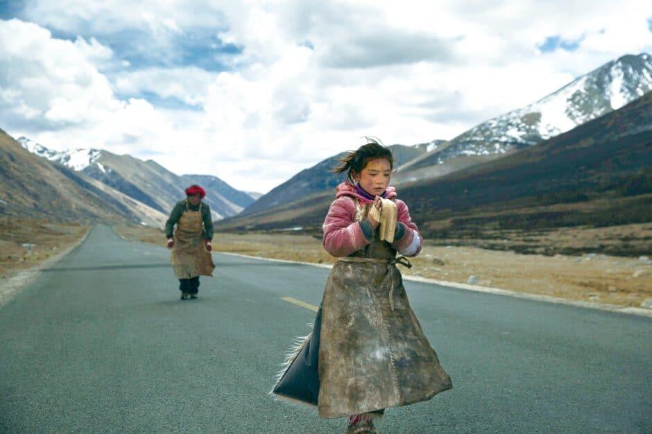『ラサへの歩き方~祈りの2400km』
