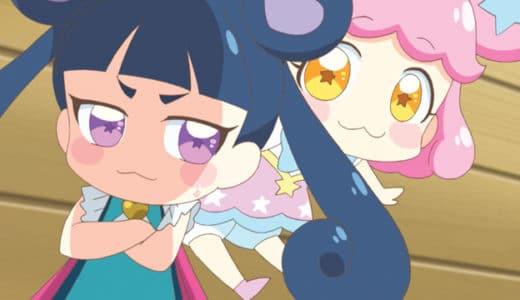 『キラッとプリ☆チャン』第111話あらすじ・ネタバレ感想!成長を祝うパーティーで主役のメルパンが行方不明?