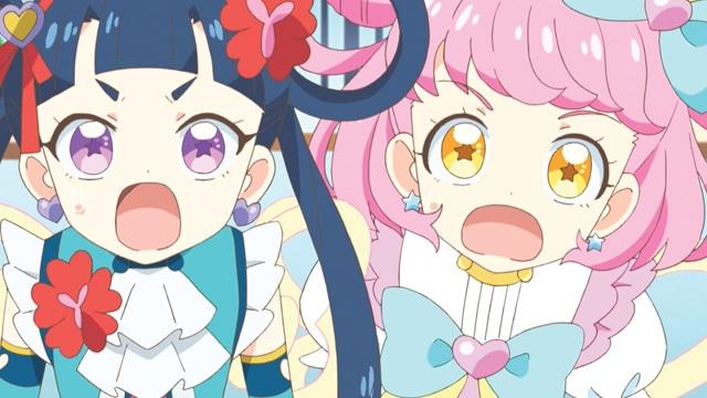 『キラッとプリ☆チャン』第112話あらすじ・ネタバレ感想!キラッCHU&メルパンがマスコット認定試験に挑む!