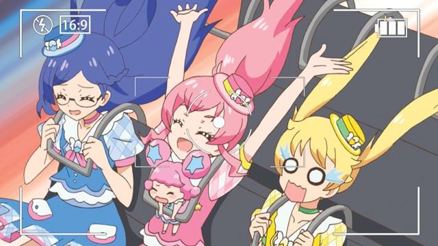 『キラッとプリ☆チャン』第113話あらすじ・ネタバレ感想!パシャリング☆ステーションでモデル対決スタート!