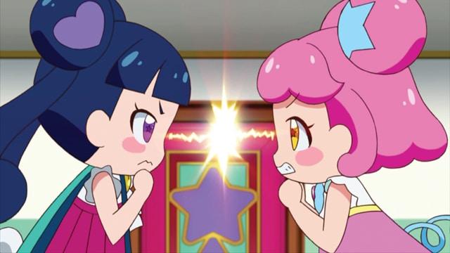 『キラッとプリ☆チャン』第114話あらすじ・ネタバレ感想!プリたまGOセンターでレッツかくれんぼ対決?