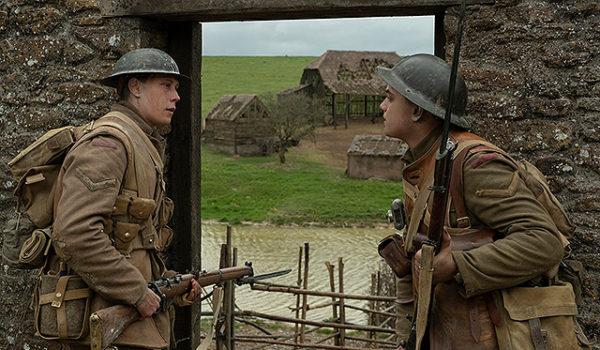 『1917 命をかけた伝令』