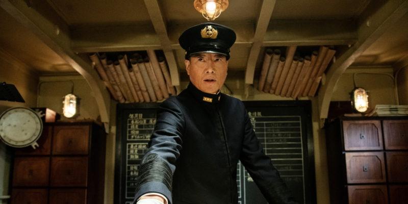 『ミッドウェイ』本編映像第一弾リリース!日本連合艦隊と米軍情報部の知力を尽くした戦いが明らかに