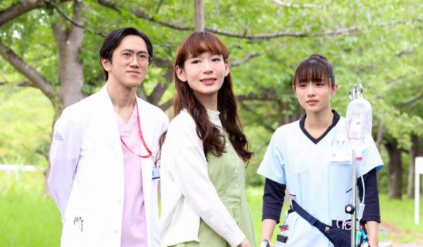 『アンサング・シンデレラ』第7話あらすじ・ネタバレ感想!心春、古賀、それぞれの決断を受けた葵は…
