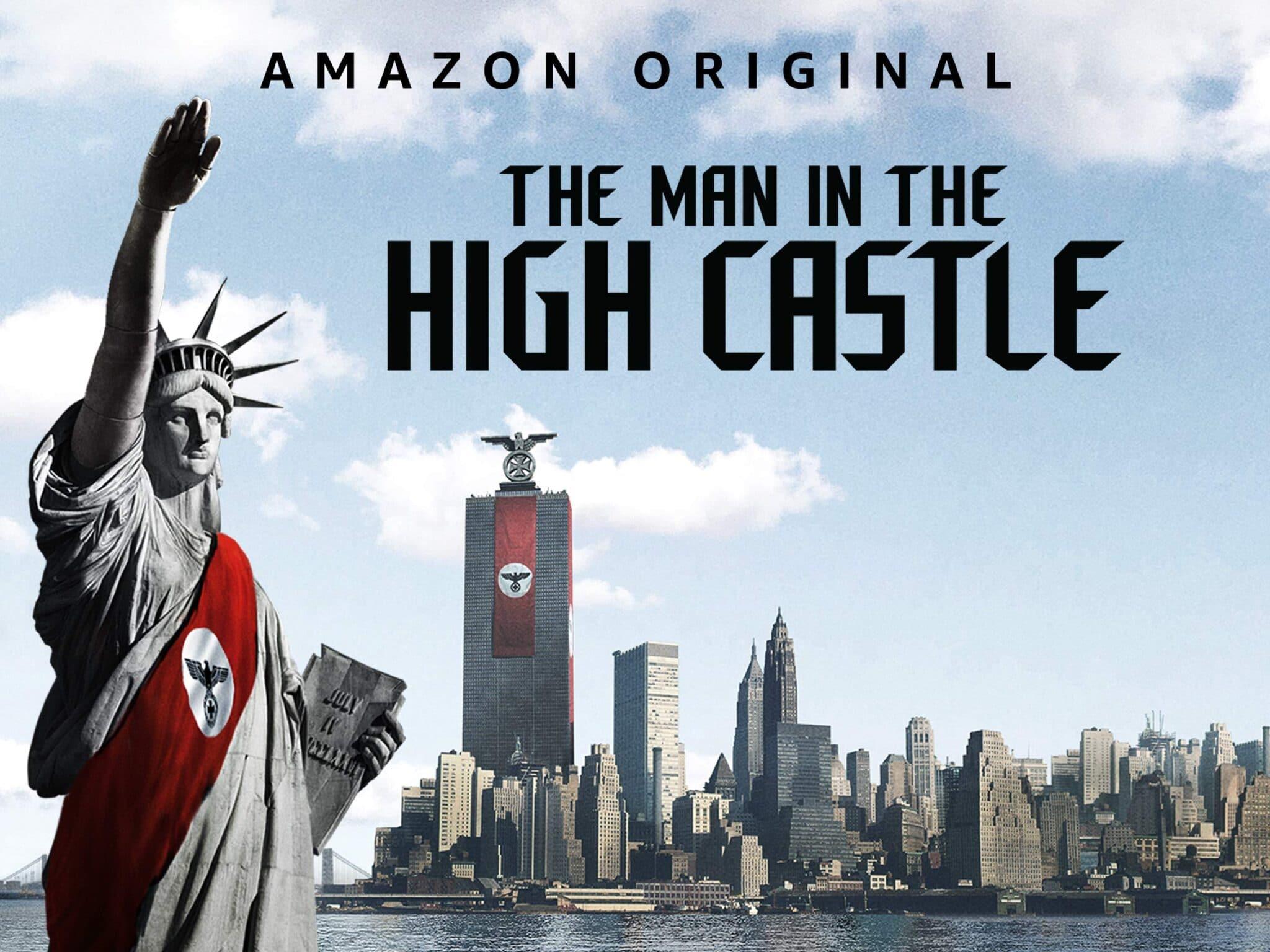 『高い城の男』