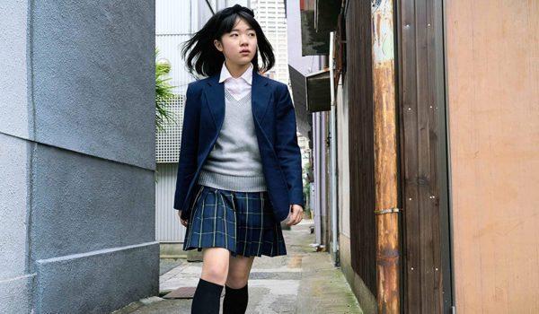 『大阪少女』