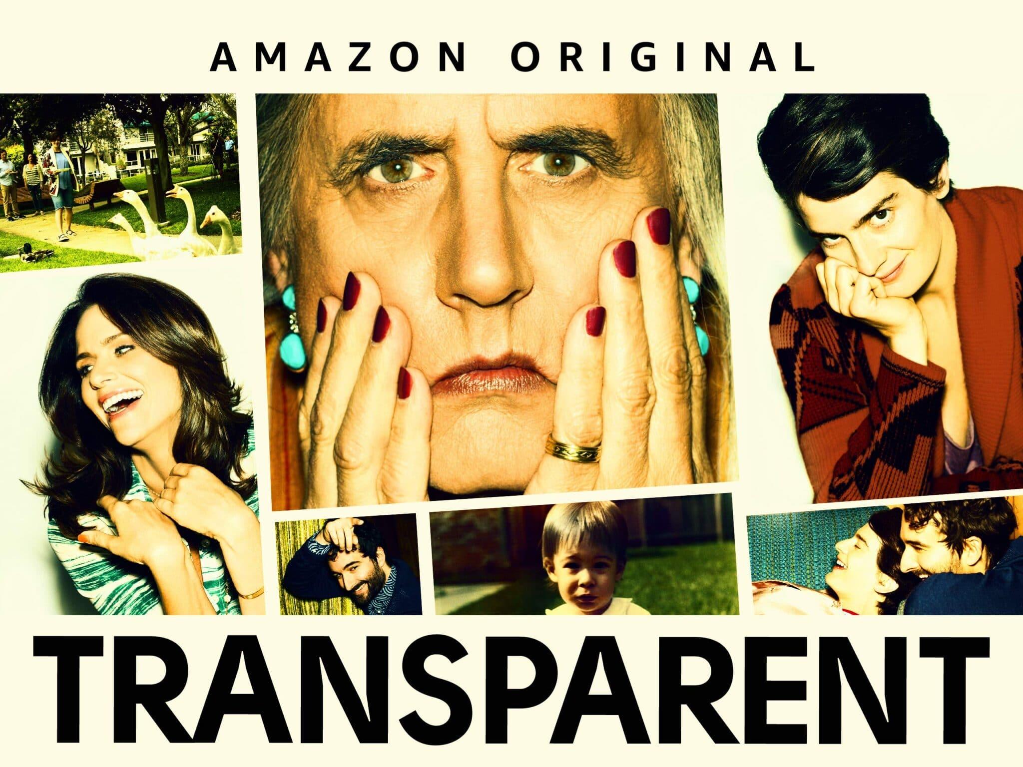 『トランスペアレント』