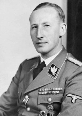 ラインハルト・ハイドリヒ
