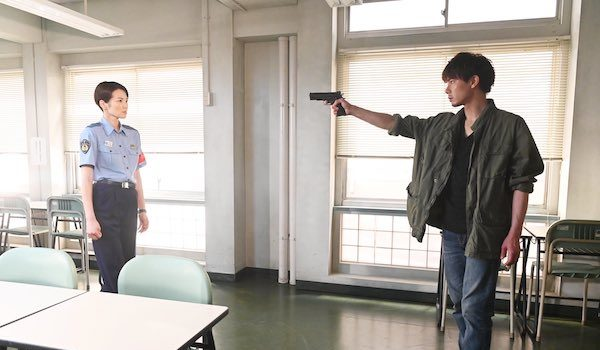 『未満警察 ミッドナイトランナー』第6話