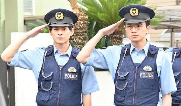 『未満警察 ミッドナイトランナー』第8話