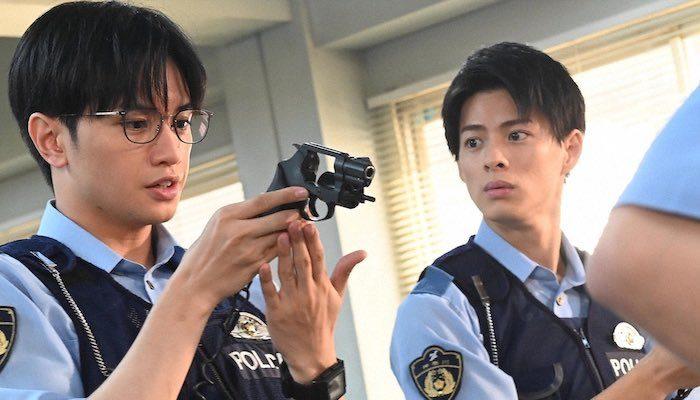 『未満警察 ミッドナイトランナー』第8話あらすじ・ネタバレ感想!