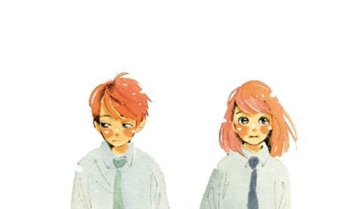 『どうにかなる日々』志村貴子原作映画、新公開日が10月23日(金)に決定!新ビジュアルも解禁!