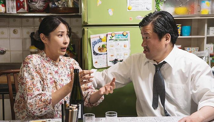 『浦安鉄筋家族』第7話