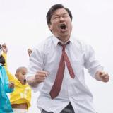 『浦安鉄筋家族』第8話
