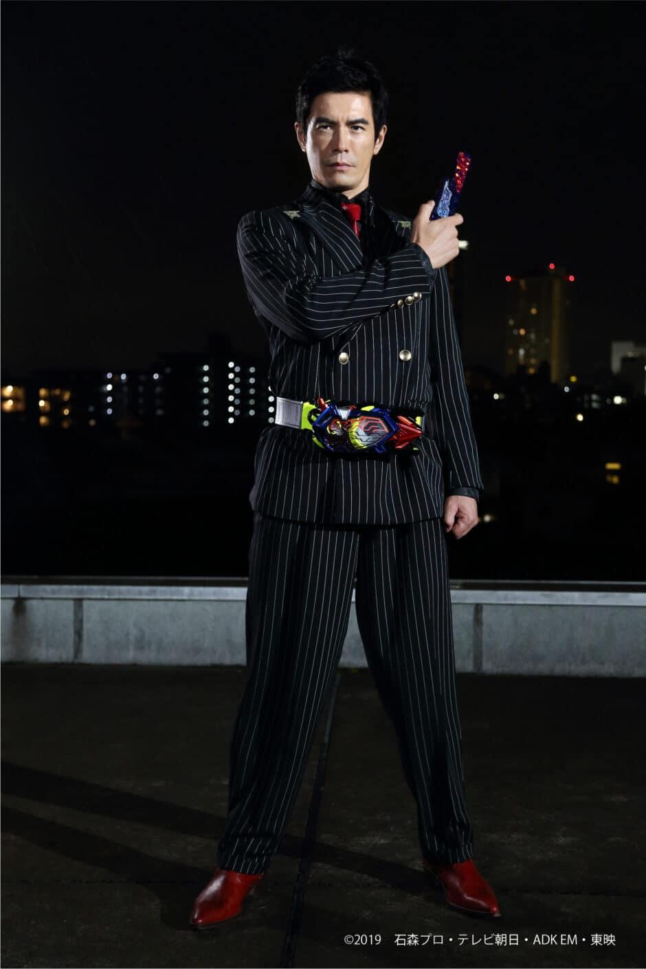 『劇場版 仮面ライダーゼロワン』 『魔進戦隊キラメイジャー THE MOVIE』公開決定! 伊藤英明がシリーズ初出演!
