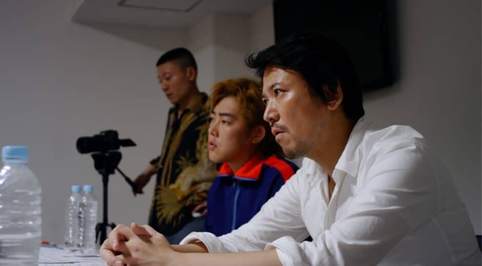 『蒲田前奏曲』追加場面写真3_二ノ宮隆太郎、吉村界人、大西信満