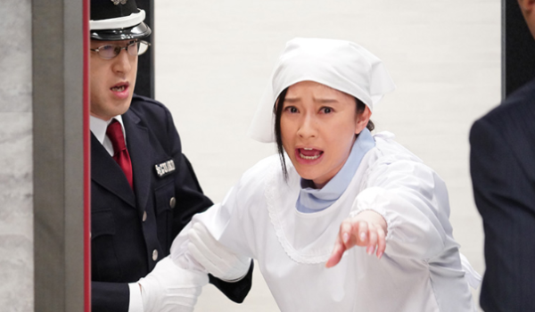 『ハケンの品格(2020)』第8話