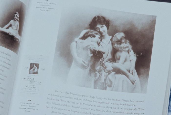 『イサドラの子どもたち』場面写真