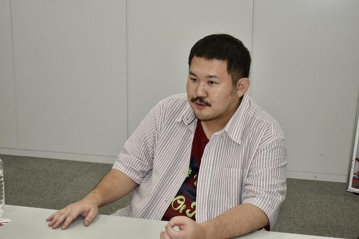 『蒲田前奏曲』渡辺監督