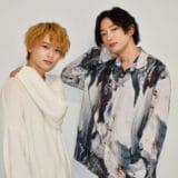 映画『LOVE STAGE!!』杉山真宏×和合真一インタビュー