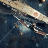 『ミッドウェイ』迫真のVFXメイキング映像解禁!空母エンタープライズ着艦からSBDドーントレス急降下爆撃まで