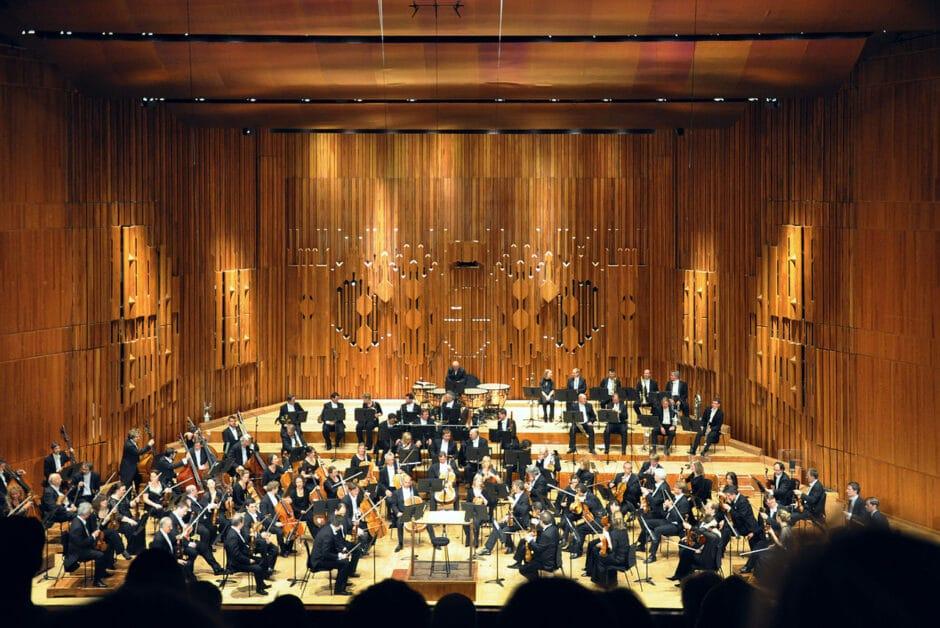 『ロンドン交響楽団』