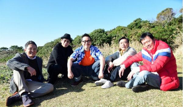 『バイプレイヤーズ〜もしも名脇役がテレ東朝ドラで無人島生活をしたら〜』