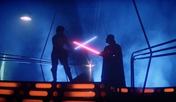 『スター・ウォーズ エピソード5/帝国の逆襲』