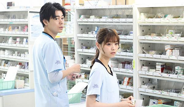 アンサング・シンデレラ』第11話あらすじ・感想
