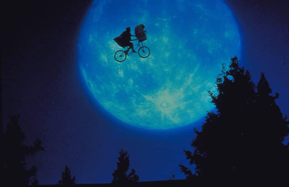 『E.T.』