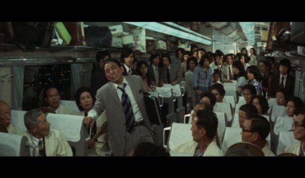 『新幹線大爆破』