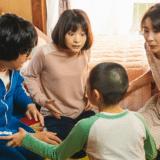 『浦安鉄筋家族』第11話