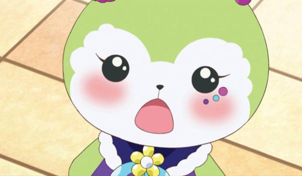 『キラッとプリ☆チャン』第115話
