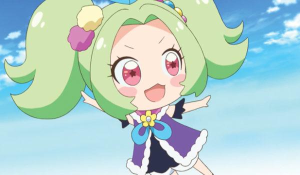 『キラッとプリ☆チャン』第119話