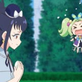 『キラッとプリ☆チャン』第119話あらすじ・ネタバレ感想!イブと迷子になったラビリィはライブに間に合うのか?